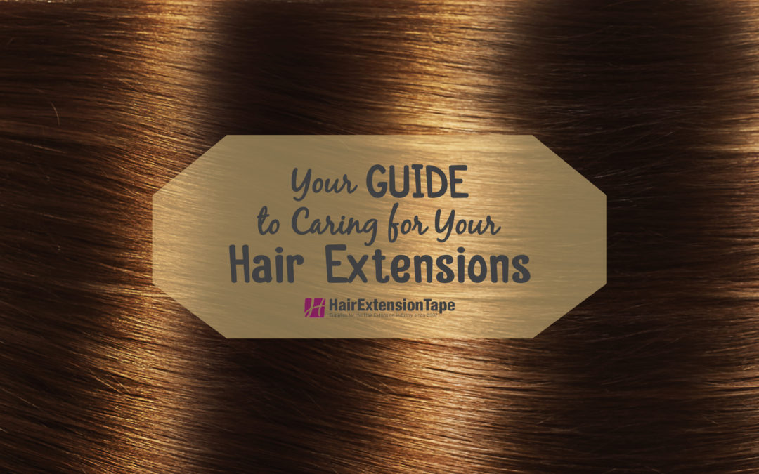 Hair Extension Guide Facebook