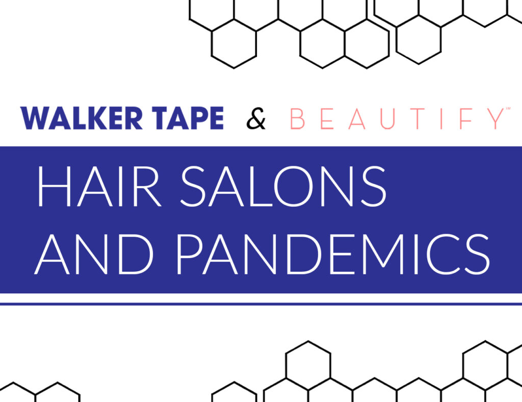 Salons and Pandemics Blog