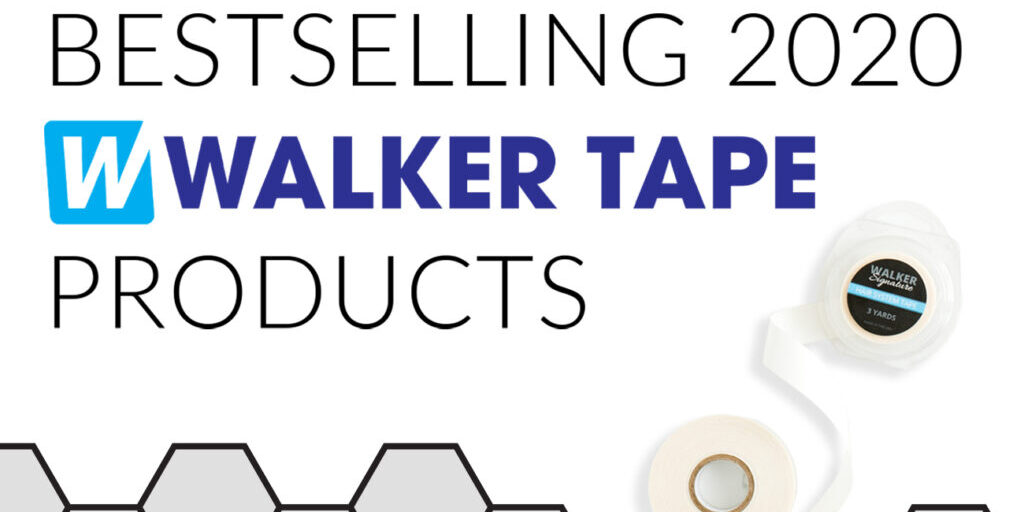 2020 Walker Bestsellers Blog