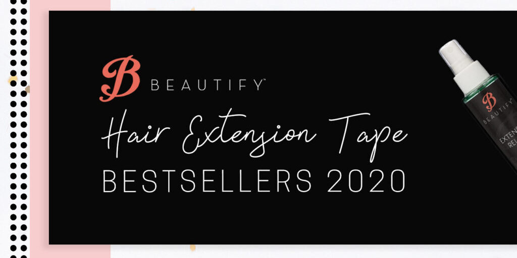 Beautify 2020 Bestsellers Blog