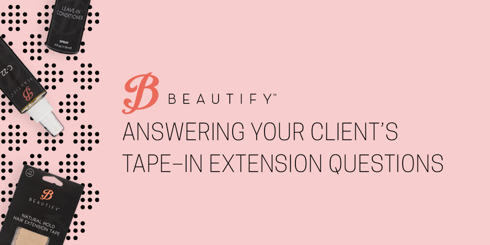 Answering Client Questions