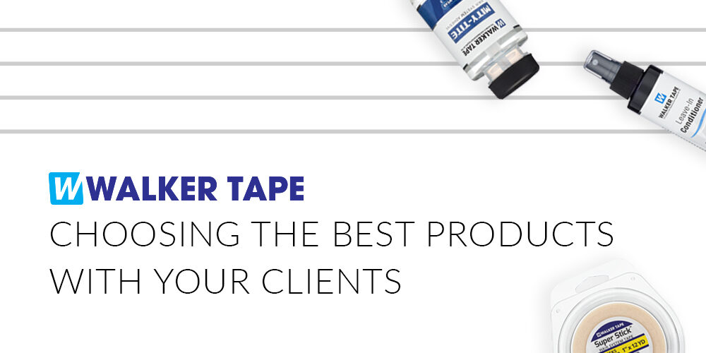 Choosing the Right Products with Clients