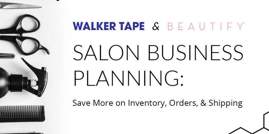 Salon Business Planning