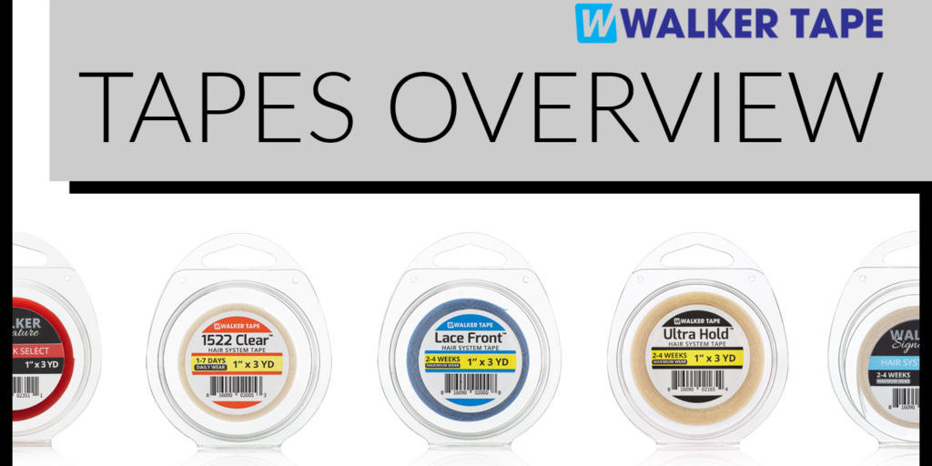 Walker Tape Blog Overview